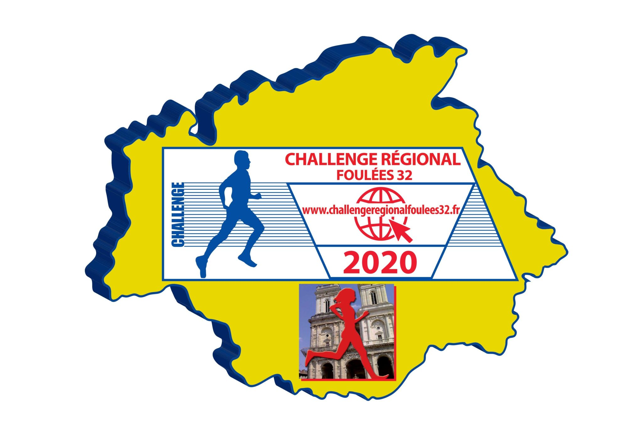 TOUT SUR LE CHALLENGE 2020